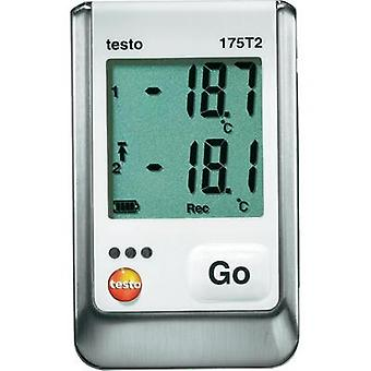 testo 175 T2 2 Channel Temperature Data Logger
