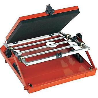 Ideal Tek PCSA-2 Mounting Frame for Soldering