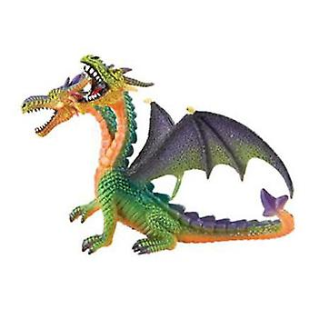 Yolanda Two-Headed Dragon (Kids , Toys , Dolls , Playsets And Figures , Minifigures)