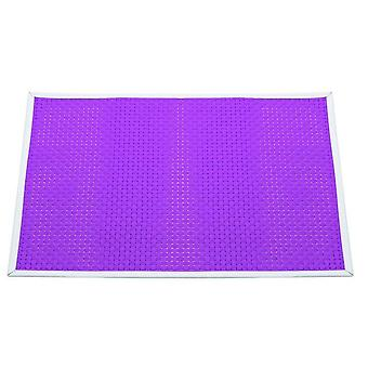 Guzzini Contemporary Violet Placemat