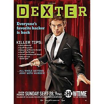 Dexter Movie Poster (11 x 17)