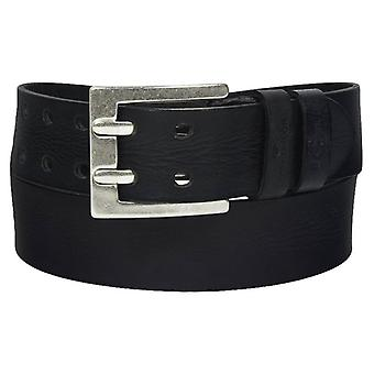 Tom Tailor pin buckle leather belt TG1009R62-790