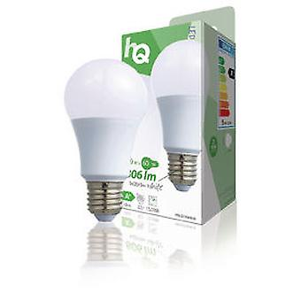 HQ A60 LED bulb E27 9,5W 806Lm 2700K (Home , Verlichting , Gloeilampen & TL-buizen)