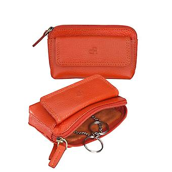Dr Amsterdam Key-case Mint Tangerine Tango Orange