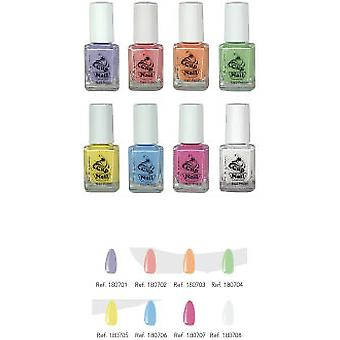 Gio de Giovanni Nail Enamel 01 Lilac Cup (Make-up , Nails , Nail polish)