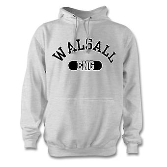 Ville d'Angleterre Walsall Hoodie
