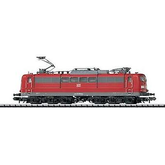 MiniTrix T16492 MiniTrix T16492 N DB BR 151 Electric Locomotive