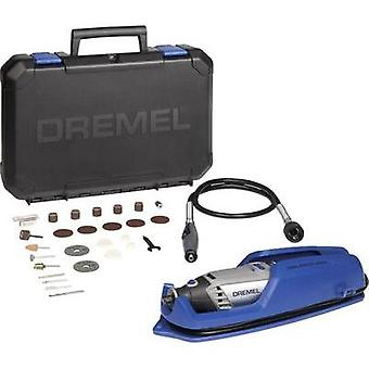 Multifunction tool incl. accessories, incl. case 28-piece 130 W Dremel 3000-1/25 F0133000JP