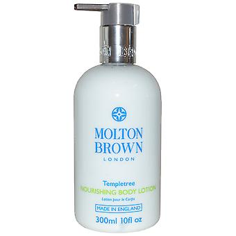Molton Brown voedende Body Lotion 300ml tempel Tree