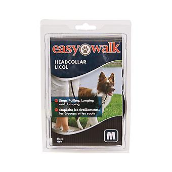 Petsafe Easy Walk Headcollar Black Medium