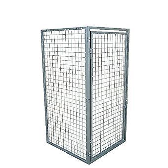 Dyr Pen - 1 dørpanel & 1 Side Panel 1600x800x25mm