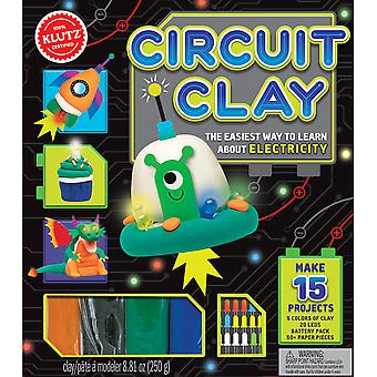 Circuit Clay Kit- K810636