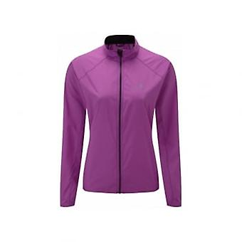 Everyday Jacket Purple Thistle Womens