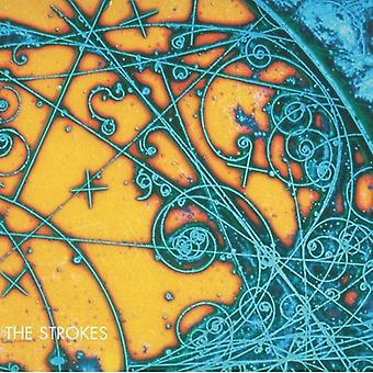 Strokes - Is This It [CD] USA import