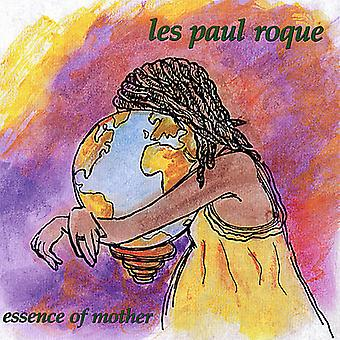 Les Paul Roque - Essenz von Mutter [CD] USA import