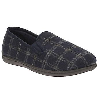 Clarks King Twin Mens Slippers