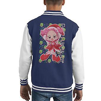 Chaqueta Varsity de Magical Doremi Pop infantil