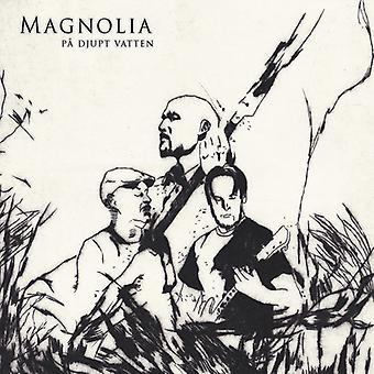Magnolia - Pa Djupt Vatten [CD] USA importerer