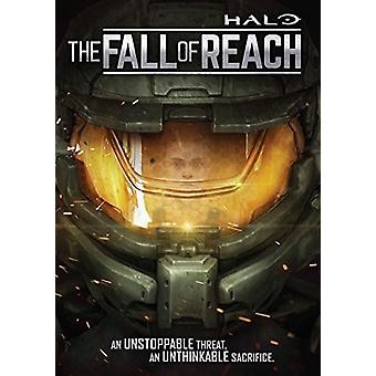 Halo: Fall of Reach [DVD] USA import