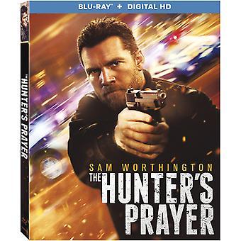 Jägerss Gebet [Blu-Ray] USA importieren