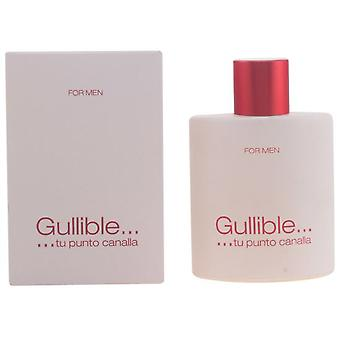 Vtrading Gullible For Men Eau De Toilette 100Ml Vapo (Man , Perfumes , Perfumes)