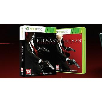 Hitman Absolution Professional Edition (Xbox360) (Hurricane)