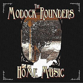 Modock Rounders - Home Music [CD] USA import