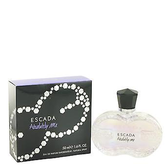 Escada Absolutely Me Eau de Parfum 50ml EDP Spray