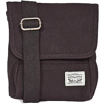 Levi's Original Crossbody Bag - Regular Black