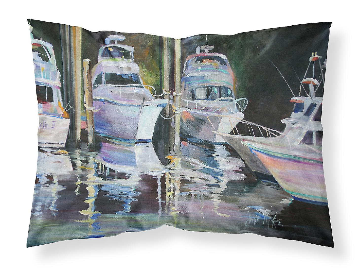 Tissu bateaux Sea Standard Du Deep pêche Taie D'oreiller n0wOvNm8