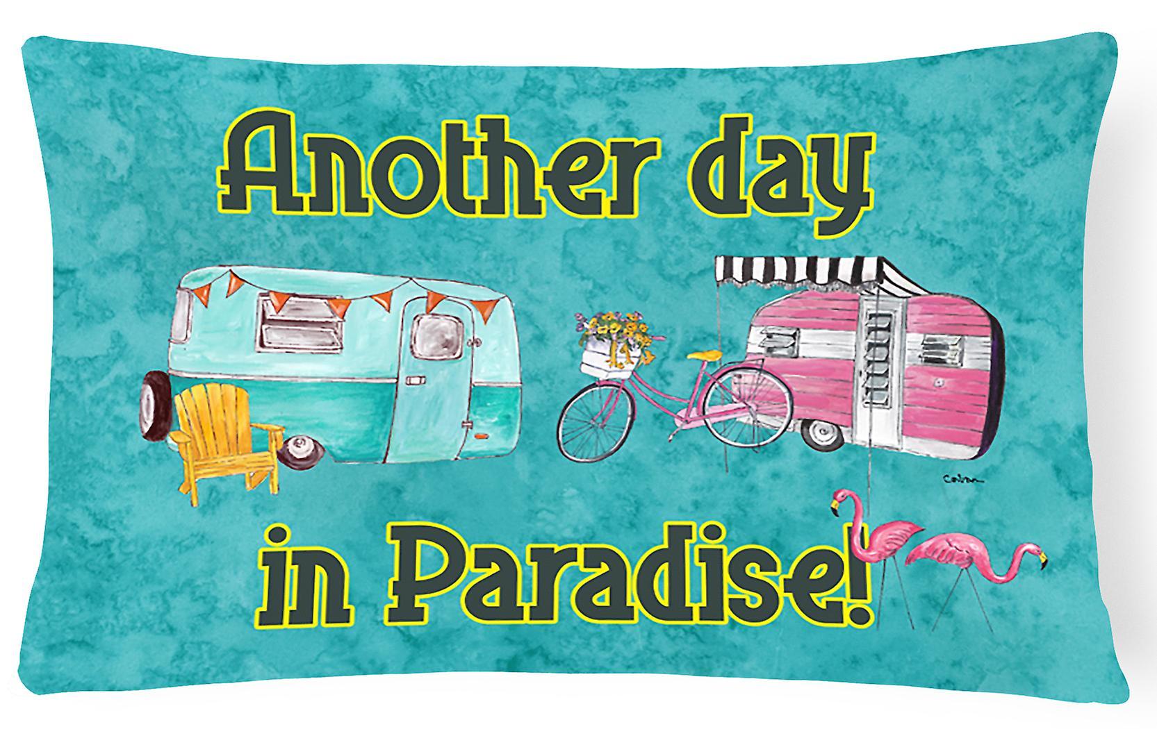 Day In Trésors Toile Decorati Another Tissu Paradise Carolines 8758pw1216 wPTkXZOiu