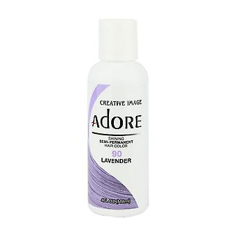 Creative Image Adore Shine Semi-Permanent Color 90 Lavender 118ml