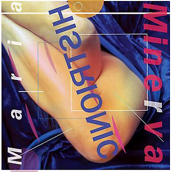 Maria Minerva - Histrionic [CD] USA import