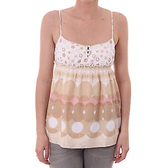 Juicy Couture Womens Date Topw Ruffle