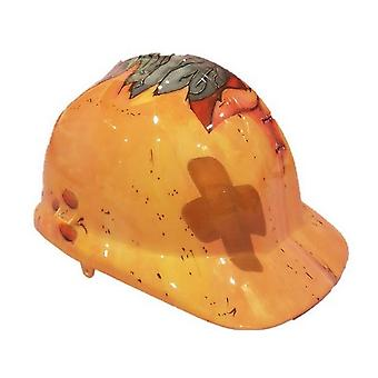 Hersenen thema Hard Hat