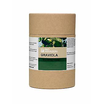 Rio Amazon, Graviola Leaf Tea, 90 bags