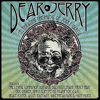 Estimado Jerry: Conmemoran - Estimado Jerry: importación de Estados Unidos conmemoran [CD]