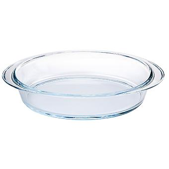 Source Collection Pyrex ovale 39x27cm
