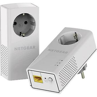 Powerline starter kit 1.2 Gbit/s NETGEAR PLP1200