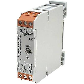 Indusrial relay 1 pc(s) Appoldt RM-1W Nominal voltage: 24 Vdc, 2