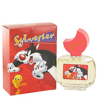 Looney Tunes Sylvester Eau de Toilette 50ml EDT Spray
