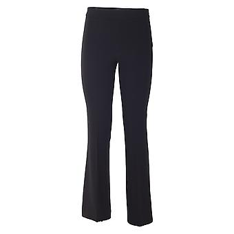 Boutique Moschino ladies J0307824555 black acetate pants