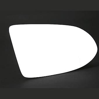 Right Stick-On Mirror Glass Easy to Fit For Holden Zafira MPV 1999-2006