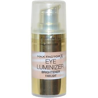 Max Factor Eye Luminzer Brightener 15ml Fair/Light