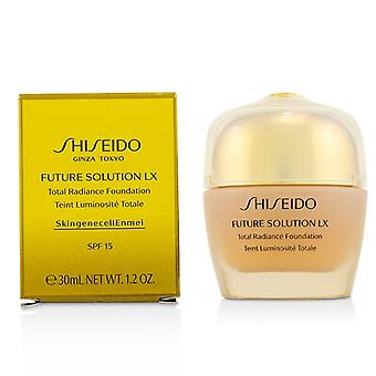 Shiseido Future Lösung LX Total Radiance Foundation SPF15 - # Neutral 3 30ml/1,2 oz