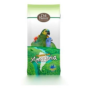 Deli Nature Amazonas Park Amazonia (Birds , Bird Food)