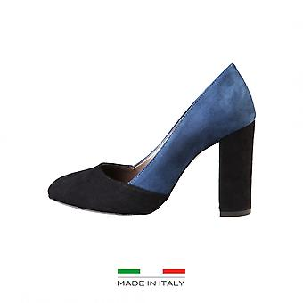 Made in Italy Décolleté Black JADE woman fall/winter