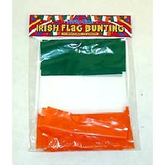 Bunting Irish 12ft 11 Flags