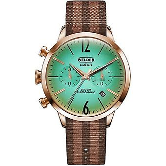 Welder mens watch Moody WWRC701