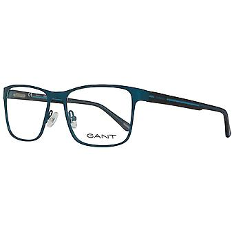 GANT ladies blue glasses